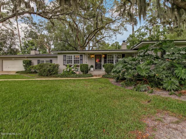 4321 Sherwood Rd, Jacksonville, FL 32210 (MLS #934674) :: EXIT Real Estate Gallery