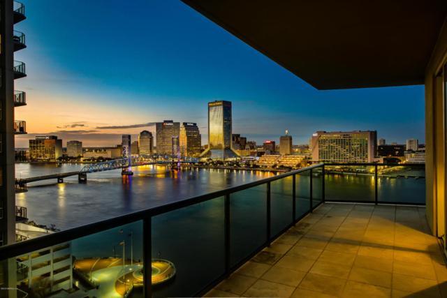 1431 Riverplace Blvd #1205, Jacksonville, FL 32207 (MLS #934940) :: RE/MAX WaterMarke