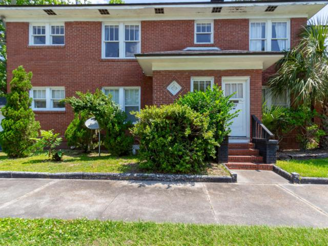 2863 Lydia St, Jacksonville, FL 32205 (MLS #935087) :: EXIT Real Estate Gallery