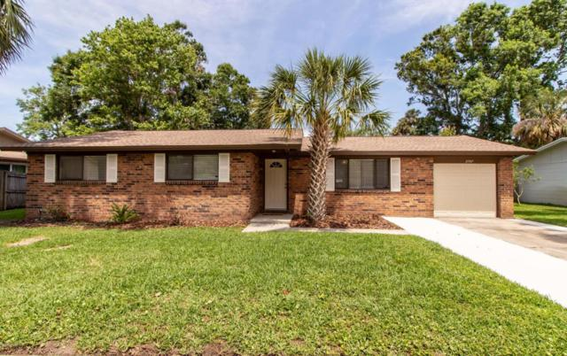 2707 Liberty Ln, Jacksonville Beach, FL 32250 (MLS #935143) :: EXIT Real Estate Gallery