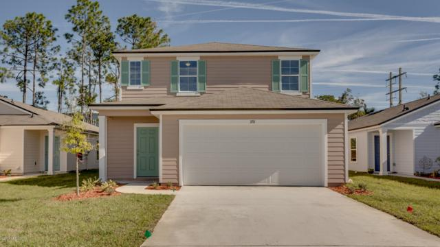 378 Ashby Landing Way, St Augustine, FL 32086 (MLS #935319) :: EXIT Real Estate Gallery