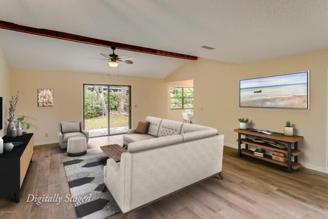3194 Creighton Landing Rd, Fleming Island, FL 32003 (MLS #935554) :: Sieva Realty