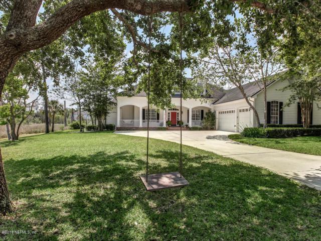 416 Turtle Run Ct, Ponte Vedra Beach, FL 32082 (MLS #935716) :: EXIT Real Estate Gallery