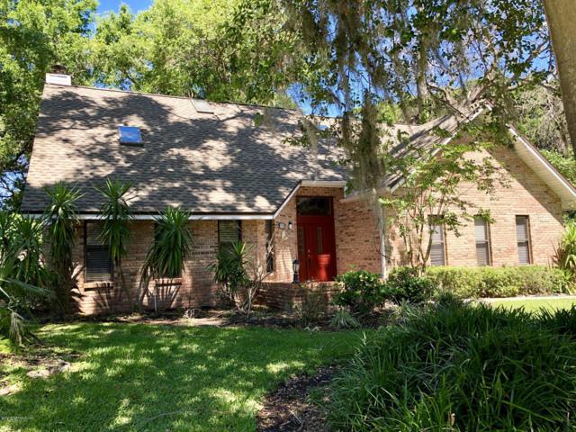 3766 Townsend Oak Ct, Jacksonville, FL 32277 (MLS #935719) :: Memory Hopkins Real Estate