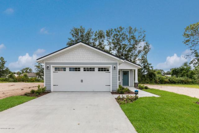 7238 Townsend Village Ln, Jacksonville, FL 32277 (MLS #935752) :: CrossView Realty