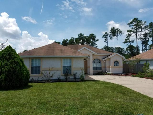 3650 Arava Dr, GREEN COVE SPRINGS, FL 32043 (MLS #936008) :: The Hanley Home Team