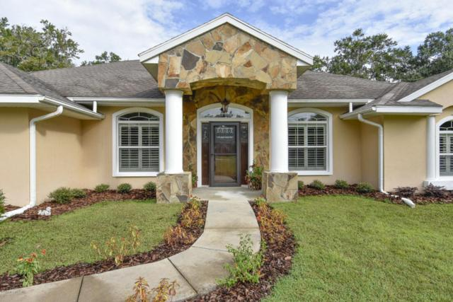 20644 NE 115TH Pl, Earlton, FL 32631 (MLS #936010) :: Memory Hopkins Real Estate