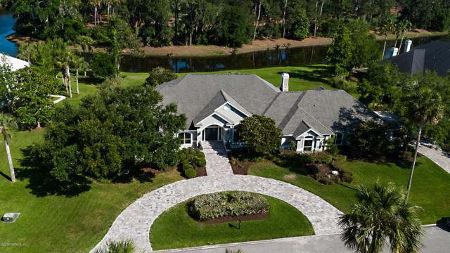 8021 Pebble Creek Ln E, Ponte Vedra Beach, FL 32082 (MLS #936289) :: Florida Homes Realty & Mortgage