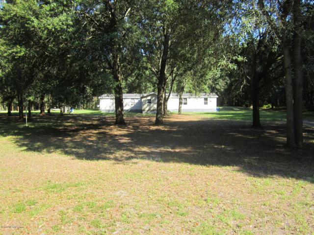 1781 Lake Rd, Jacksonville, FL 32226 (MLS #936778) :: EXIT Real Estate Gallery