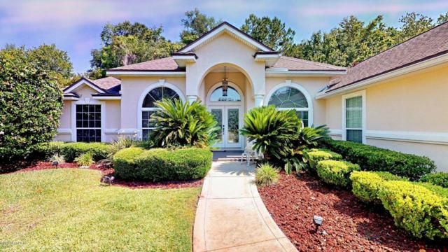 707 Cherry Grove Rd, Orange Park, FL 32073 (MLS #936832) :: The Hanley Home Team