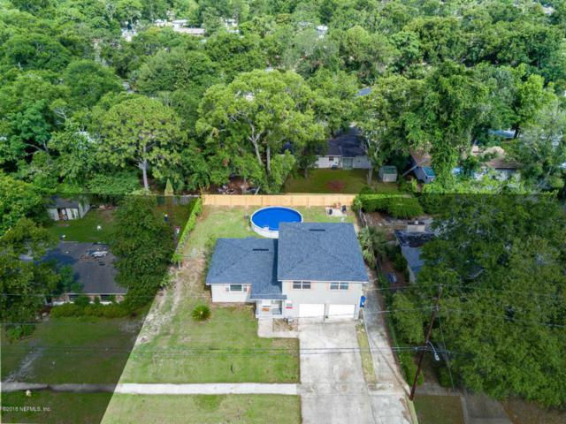 3738 Cherokee Villa Ln, Jacksonville, FL 32277 (MLS #937022) :: The Hanley Home Team