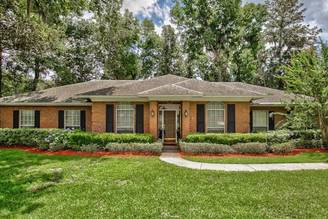 2660 Belleshore Ct, Orange Park, FL 32073 (MLS #937140) :: EXIT Real Estate Gallery