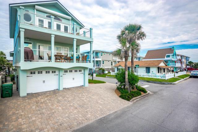 1902 Ocean Dr S, Jacksonville Beach, FL 32250 (MLS #937462) :: The Hanley Home Team
