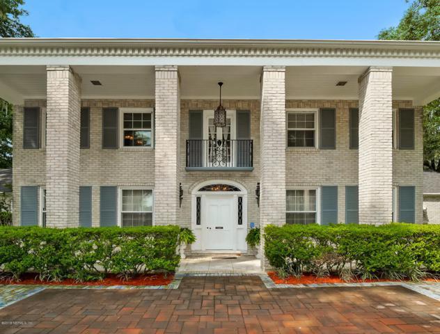 5028 River Point Rd, Jacksonville, FL 32207 (MLS #937529) :: The Hanley Home Team