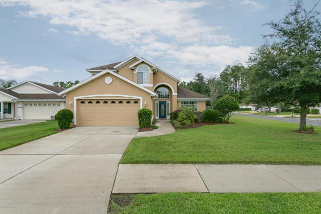 1410 Woodland View Dr, Fleming Island, FL 32003 (MLS #938253) :: Pepine Realty