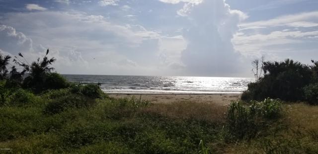 2739 S Ponte Vedra Blvd, Ponte Vedra Beach, FL 32082 (MLS #938325) :: St. Augustine Realty