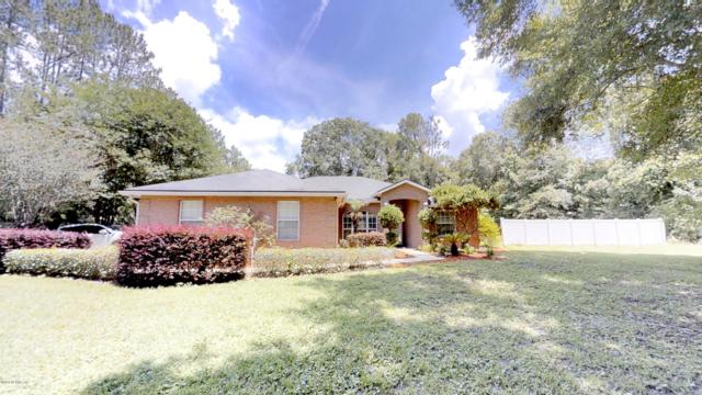 10601 Joes Rd, Jacksonville, FL 32221 (MLS #938681) :: Memory Hopkins Real Estate
