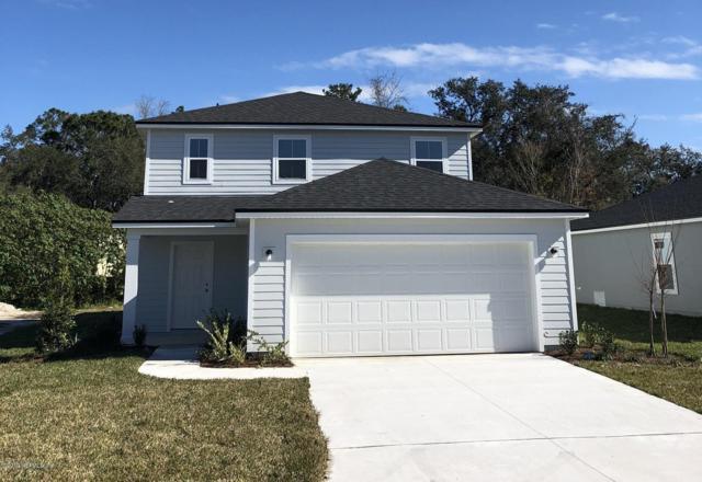 312 Sawmill Landing Dr, St Augustine, FL 32086 (MLS #938870) :: Noah Bailey Group