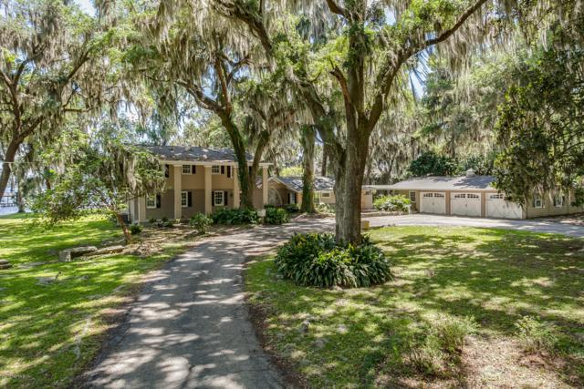 3528 Lullwater Ln, Orange Park, FL 32073 (MLS #938949) :: The Hanley Home Team
