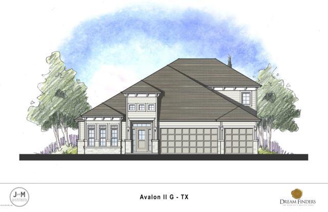 2686 Sadies Cove Ct, Jacksonville, FL 32223 (MLS #939053) :: EXIT Real Estate Gallery