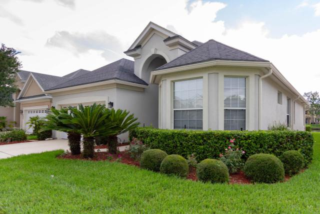 228 Island Green Dr, St Augustine, FL 32092 (MLS #939219) :: EXIT Real Estate Gallery