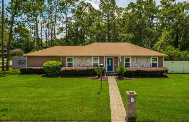 12157 Cheyenne Trl, Jacksonville, FL 32223 (MLS #939329) :: EXIT Real Estate Gallery