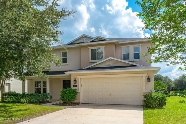 385 Bostwick Cir, St Augustine, FL 32092 (MLS #939570) :: EXIT Real Estate Gallery