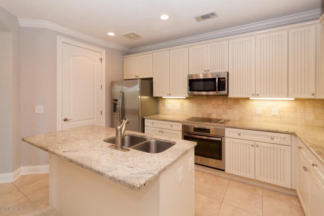 4300 South Beach Pkwy #4111, Jacksonville Beach, FL 32250 (MLS #939578) :: Berkshire Hathaway HomeServices Chaplin Williams Realty
