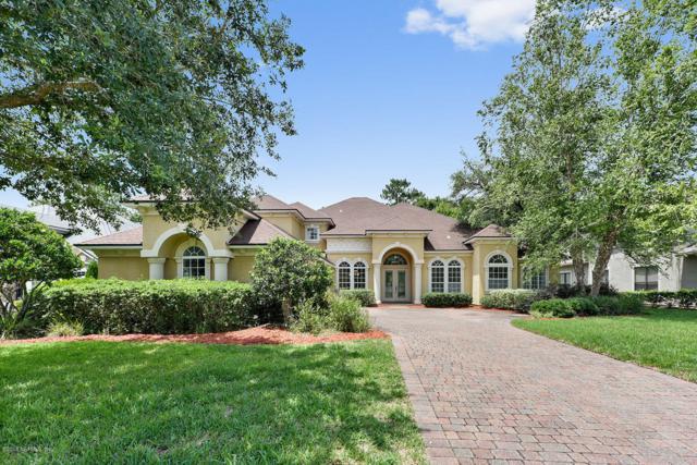 1044 W Dorchester Dr, St Johns, FL 32259 (MLS #939663) :: EXIT Real Estate Gallery