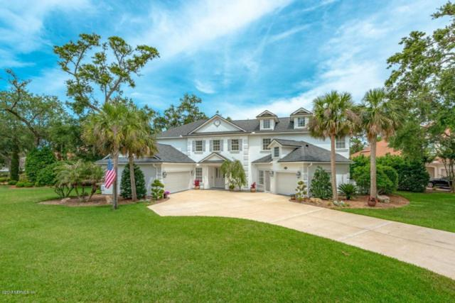 508 S Sea Lake Ln, Ponte Vedra Beach, FL 32082 (MLS #939865) :: EXIT Real Estate Gallery