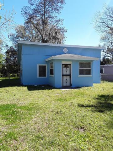 5827 Marigold Rd, Jacksonville, FL 32209 (MLS #940223) :: EXIT Real Estate Gallery