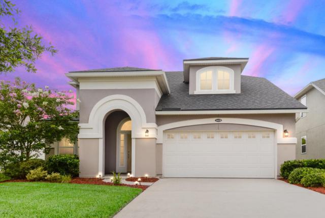 14438 Serenoa Dr, Jacksonville, FL 32258 (MLS #940308) :: Florida Homes Realty & Mortgage