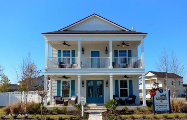 216 Bronson Pkwy, St Augustine, FL 32095 (MLS #940320) :: EXIT Real Estate Gallery