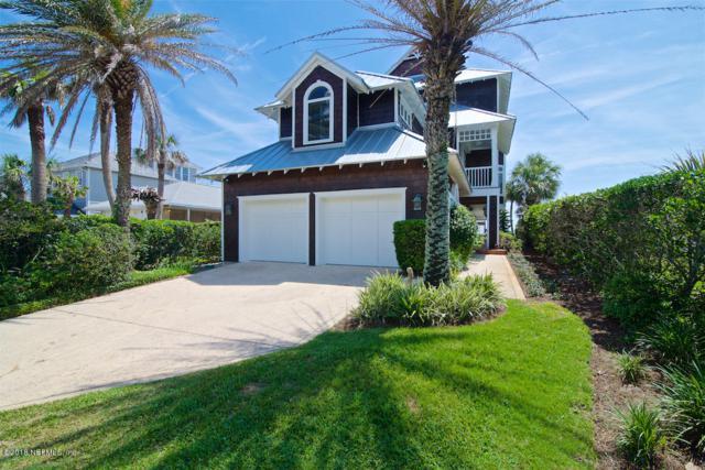 4129 Duval Dr, Jacksonville Beach, FL 32250 (MLS #940493) :: Sieva Realty
