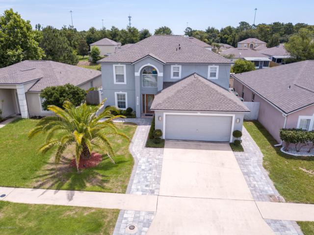 2621 Sunrise Ridge Ln, Jacksonville, FL 32211 (MLS #940500) :: Florida Homes Realty & Mortgage
