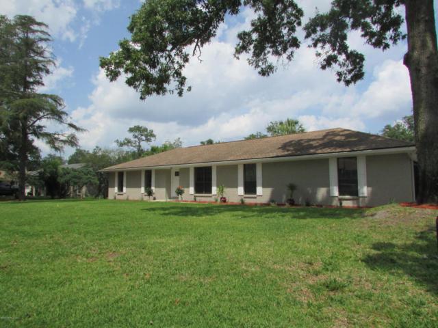 2550 Ridgecrest Ave, Orange Park, FL 32065 (MLS #940538) :: The Hanley Home Team