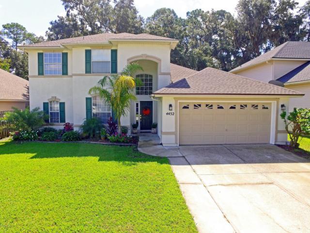 4452 Summer Haven Blvd S, Jacksonville, FL 32258 (MLS #940597) :: The Hanley Home Team