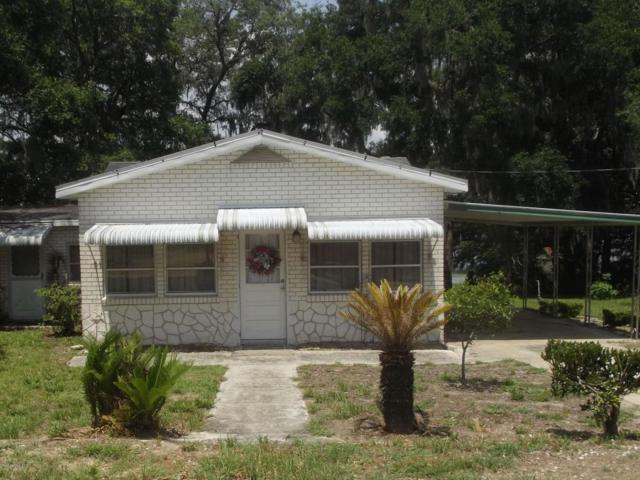 109 Stock Ave, Interlachen, FL 32148 (MLS #940637) :: EXIT Real Estate Gallery