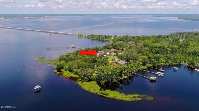 5555 Steamboat Rd, St Augustine, FL 32092 (MLS #940949) :: EXIT Real Estate Gallery