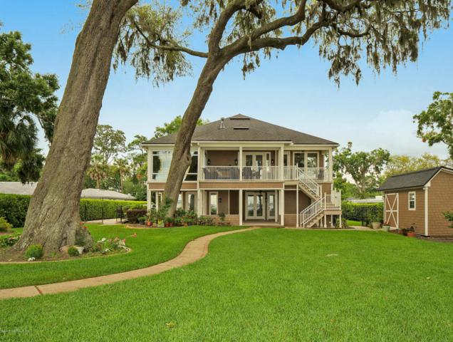 1460 River Bluff Rd N, Jacksonville, FL 32211 (MLS #941029) :: Memory Hopkins Real Estate