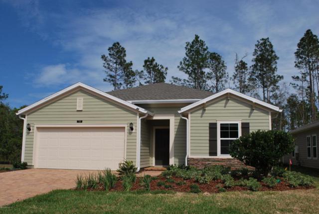 1579 Mathews Manor, Jacksonville, FL 32211 (MLS #941082) :: EXIT Real Estate Gallery