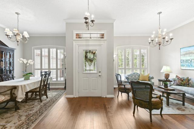 1028 Spinaker Ln, Jacksonville, FL 32259 (MLS #941100) :: EXIT Real Estate Gallery