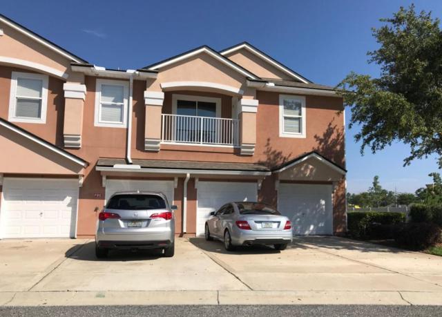 13851 Herons Landing Way #6, Jacksonville, FL 32224 (MLS #941128) :: Pepine Realty