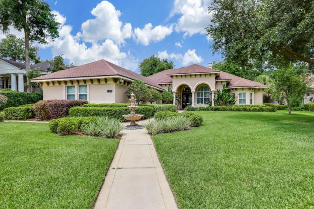 1696 Harrington Park Dr, Jacksonville, FL 32225 (MLS #941158) :: The Hanley Home Team