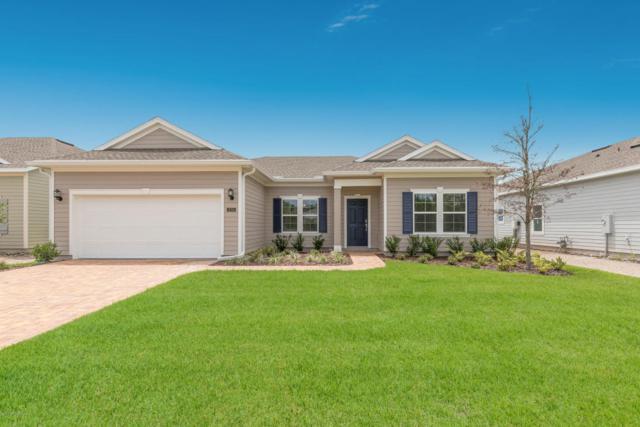 218 Trumpco Dr, St Augustine, FL 32092 (MLS #941495) :: EXIT Real Estate Gallery