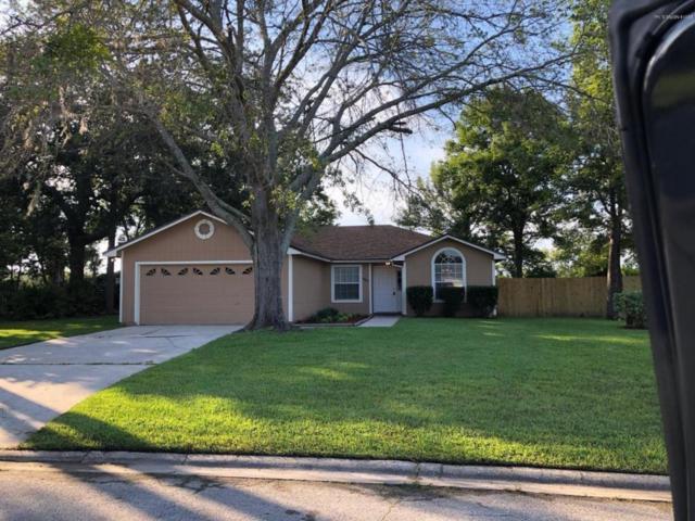 457 Baybrook Dr, Fleming Island, FL 32003 (MLS #941500) :: EXIT Real Estate Gallery