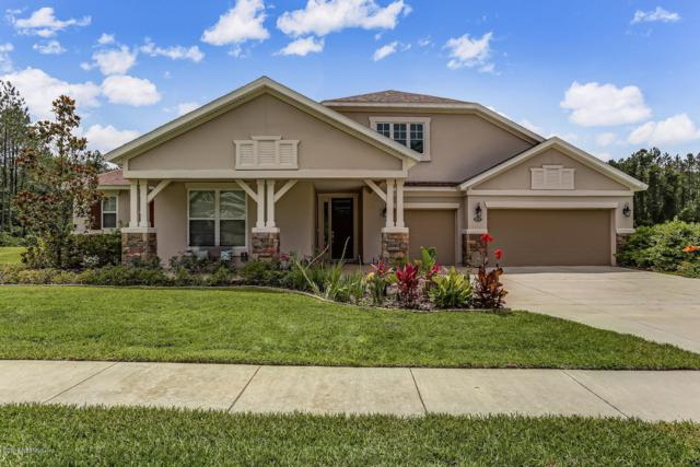 85219 Cherry Creek Dr, Fernandina Beach, FL 32034 (MLS #941513) :: EXIT Real Estate Gallery