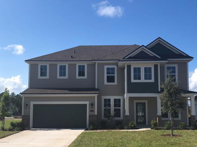 312 Silver Sage Ln, St Augustine, FL 32095 (MLS #941523) :: Florida Homes Realty & Mortgage