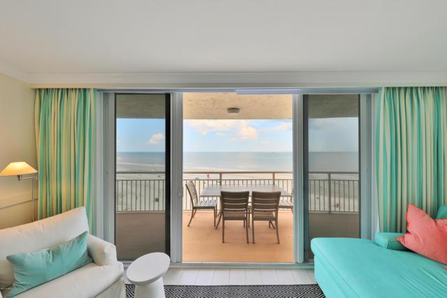 1601 Ocean Dr S #603, Jacksonville Beach, FL 32250 (MLS #941748) :: Pepine Realty