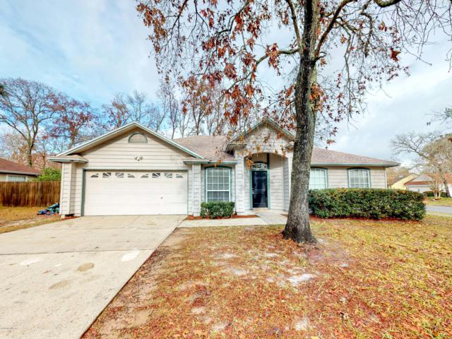 8138 Glasgow Ct, Jacksonville, FL 32244 (MLS #941841) :: The Hanley Home Team
